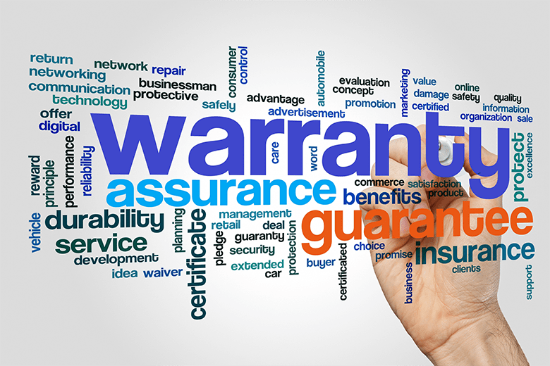 11-Month Home Warranty Inspection